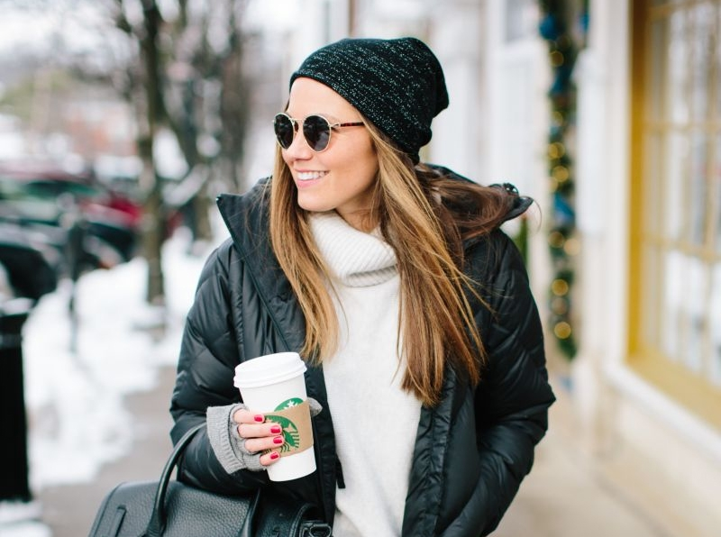 how-to-style-your-winter-puffer-coat-the-everygirl-2
